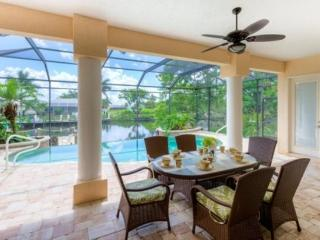 Tropical Dream - Cape Coral vacation rentals