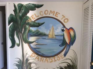 Georgeous Ocean Front Condo -- Mini-week - Ocean City vacation rentals