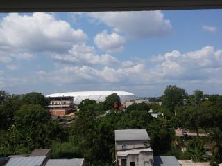 Lindo Apto - Próximo a Arena da Amazônia - Manaus vacation rentals