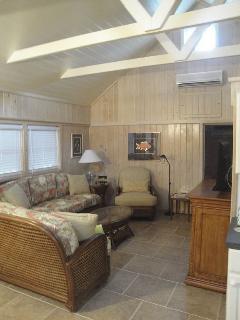 Restored Loyalist Cottage, incl golf cart - Man-O-War Cay vacation rentals
