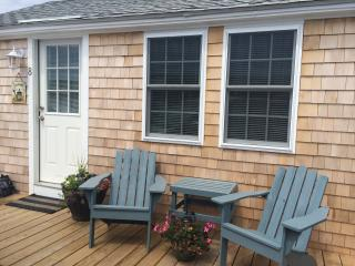 Renovated, Beachfront, Immaculate Cottage for 2 - Truro vacation rentals