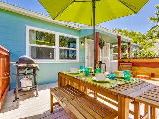 Treetop Flat in Central San Diego - Lemon Grove vacation rentals