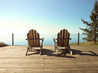 Stunning Whidbey Waterfront, Labor Day wknd open! - Oak Harbor vacation rentals