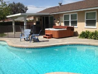 Across from Disney Private Pool & Hot Tub! - Anaheim vacation rentals