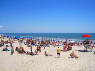 South Beach! Choice of 3BR &2 and 1/2 bath suites! - Tybee Island vacation rentals