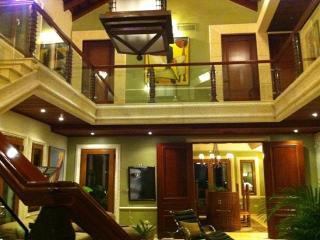 10 Bedrooms Luxury Mansion Inside Wyndham Resort - Utuado vacation rentals