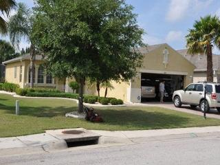 Luxury Florida Villa on Golf Course - Sun City Center vacation rentals