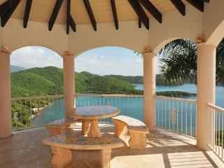 Beautiful Villa with Internet Access and A/C - East End vacation rentals