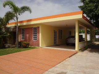 Lovely Home Just 3 Min. from Jobos De Playa Beach - Isabela vacation rentals