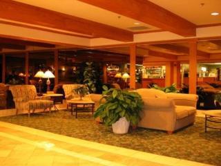 1 Bedroom Condo..Spectacular Center-Strip Location - Henderson vacation rentals