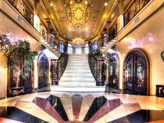 Waterfront, Elegant European-Like Palace - Land O Lakes vacation rentals