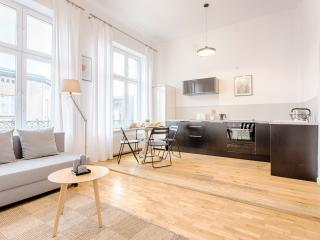 Elegant & Sunny Apartment - Krakow vacation rentals