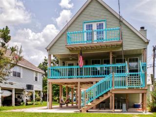 3BR Waterfront Kiln House in Jourdan River Shores - Kiln vacation rentals