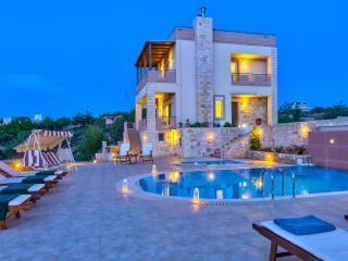 Villa Onar - Akrotiri vacation rentals