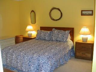 Perfect Condo with Deck and Internet Access - Quechee vacation rentals