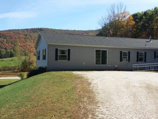 Mountain View Home 8 mi to Killington - Bridgewater Corners vacation rentals