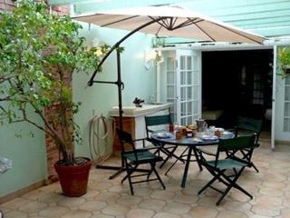 3 Min. Walk to Beach-Center San Juan-Quiet Villa - Miramar vacation rentals