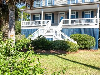 Unparalleled Privacy Just Steps to the Beach - Folly Beach vacation rentals