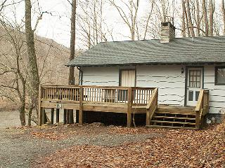 Perfect House with Deck and Internet Access - Todd vacation rentals