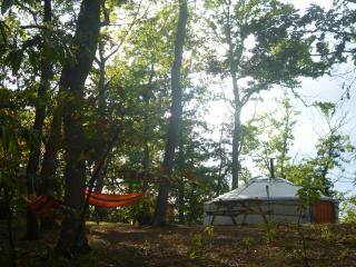Nice Yurt with Internet Access and Garden - Boulogne sur Gesse vacation rentals