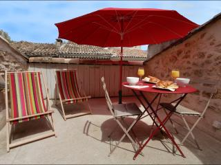 Le Maison des Oiseaux - Lourmarin vacation rentals