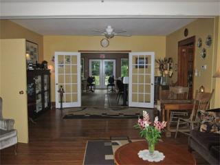 Nice Bed and Breakfast with Internet Access and A/C - Normandale vacation rentals