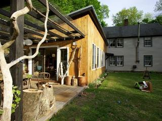 Woodstock Ecentric Modern-30min Ski - Bearsville vacation rentals