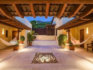 Large 5 Bedroom Villa Inside Four Seasons Estate - Punta de Mita vacation rentals