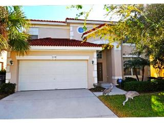 Enjoy the best value in this 6 br pool & spa home - Davenport vacation rentals