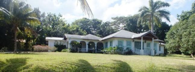 Villa Caribbean Dawn - Villa in Mammee Bay Ocho Rios, Jamaica, Carribbean - Saint Ann's Bay - rentals