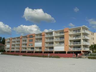 Holiday Villa II 208 - Indian Shores vacation rentals