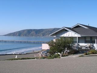 Avila Oceanfront, Views Galore, 3 Bedroom House - Avila Beach vacation rentals