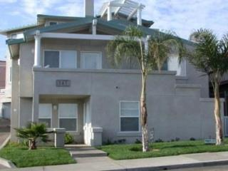 Ocean Views, 2 Blocks to Beach, Luxury, 4 Bedroom - Pismo Beach vacation rentals