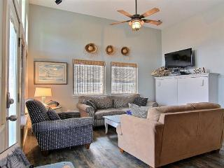 Adorable House with Deck and Internet Access - Port Aransas vacation rentals