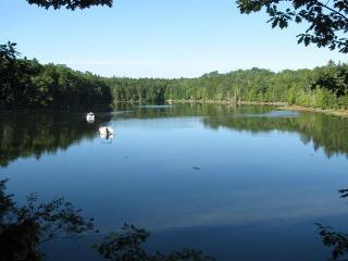 Executive Waterfront Home - Near Acadia - Ellsworth vacation rentals