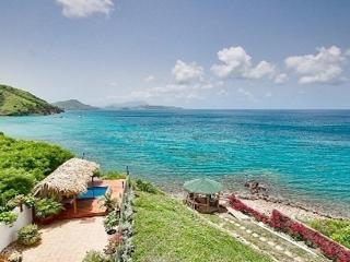 On Sea, Stunning View, Private Gazebo - Frigate Bay vacation rentals