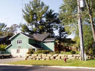 Perfect 5 bedroom House in Wisconsin Dells - Wisconsin Dells vacation rentals
