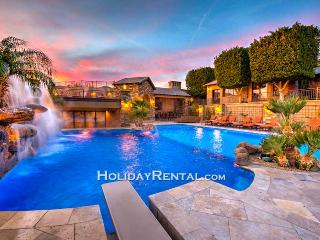 Entertainment to the Max! 18,000 sq ft of luxury! - Scottsdale vacation rentals