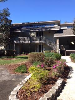 Front Entrance Downstairs - Golf Course and Disney World, Legoland - Haines City - rentals