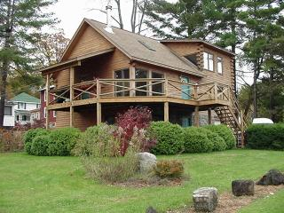S/E corner of Lake George with magnificent views - Lake George vacation rentals