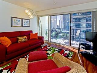 Deluxe Upgraded 2 Bdrm., High Grade Appointments! - Honolulu vacation rentals