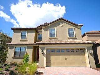 6 Bed 6 Bath Home Heated Pool, Spa & Games Room - Davenport vacation rentals