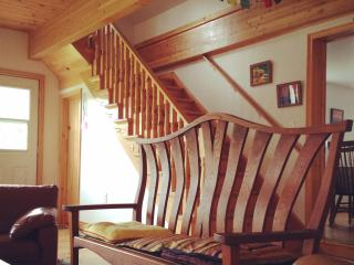 Cape Breton Farmhouse Lodging on the Cabot Trail - Ingonish vacation rentals