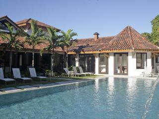 Exclusive Luxury Villa in Ocean Front Gated Commun - Sosua vacation rentals