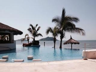 Paraiso Costa Bonita - Luxury Beach-front Condo - Mazatlan vacation rentals