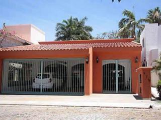 Santa Gadea, El Cid - 1 Story House on the Golf - Mazatlan vacation rentals