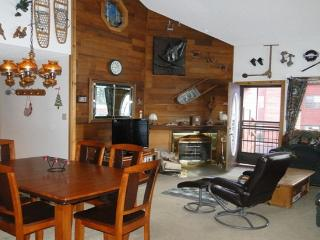 Large Ski In & out 3 bed 3 bath Corner unit Condo - Brian Head vacation rentals