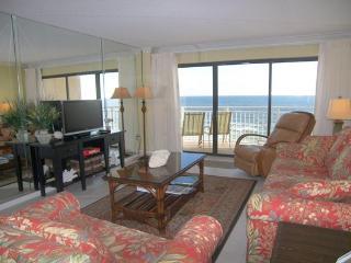 2 Bedroom Gulf Front Condo on Panama City Bch D602 - Panama City Beach vacation rentals