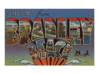 BRADLEY BEACH*** ONE BLOCK TO OCEAN - Bradley Beach vacation rentals