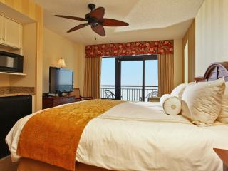 Luxury Oceanfront Studio w/ large balcony! - Myrtle Beach vacation rentals